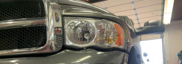 2004 Dodge Ram 2500 Gets Radio and Safety Technology Upgrades