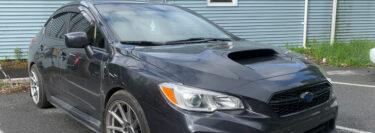 Sony Technology Upgrade Enhances 2018 Subaru Impreza WRX