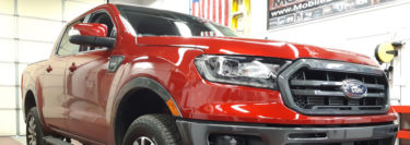 New 2021 Ford Ranger Gets Roll-N-Lock Bed Cover Upgrade