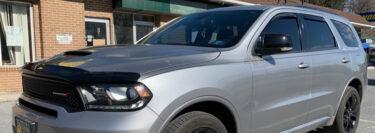 WeatherTech Accessories Enhance Palmerton Dodge Durango