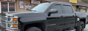 Subwoofer System Upgrade for Palmerton Chevy Silverado