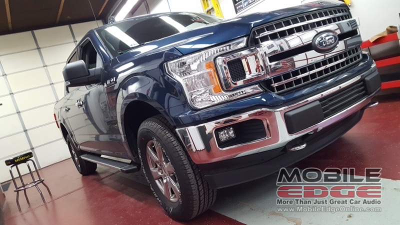 F-150 Protection