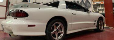 Stereo System Upgrade for 2002 Pontiac Firebird from Bethlehem