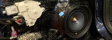 2014 Volkswagen Passat Gets Sony Mobile ES Speaker Upgrade