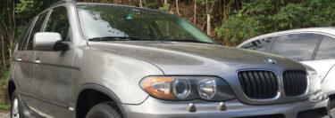 2004 BMW X5 Gets Compustar Two-way Remote Start System Upgrade