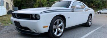Premium Stereo Upgrade for Slatington Dodge Challenger