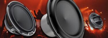 Product Spotlight Hertz Mille Legend Speakers and Subwoofers